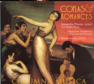 Coplas y Romances