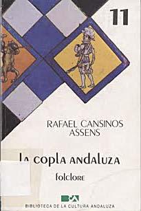 La Copla Andaluza