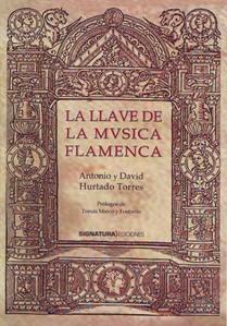 Llave de la musica flamenca