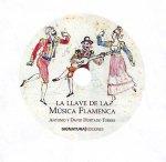 Llave de la musica flamenca_cd