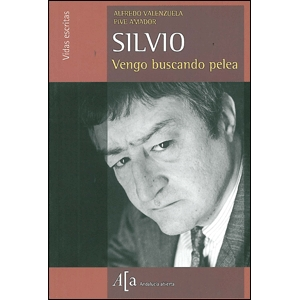 Silvio - Vengo buscando pelea